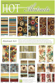 Abstracts Hot List
