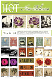 New Releases Hot List