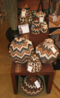 Swahili Baskets