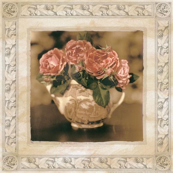 Imperial Rose I