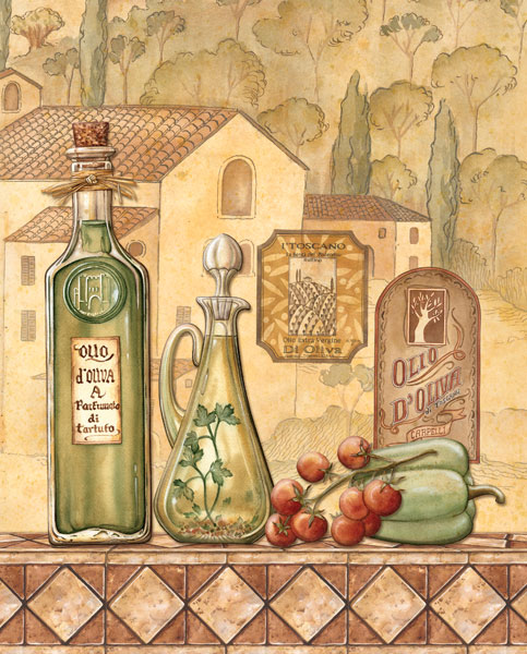 Flavors of Tuscany III