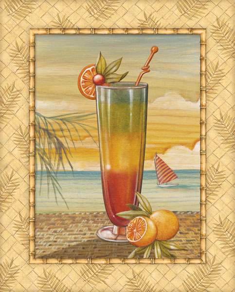 Island Nectar II