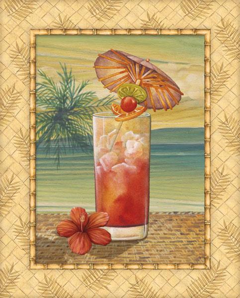 Island Nectar III