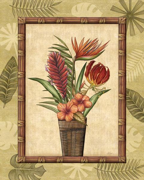 Paradisio Bouquet II