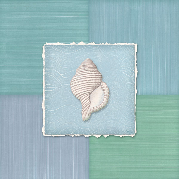 Blue Sea II