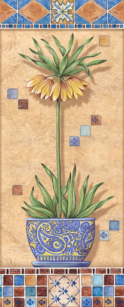 Flower in Greece IV