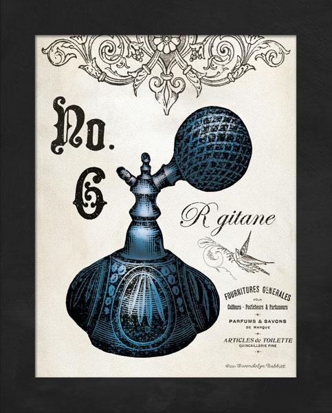 French Perfume 6