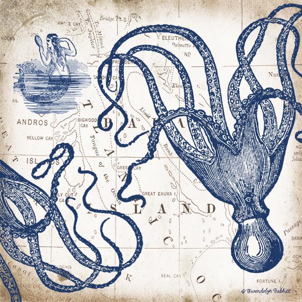 Octopi I