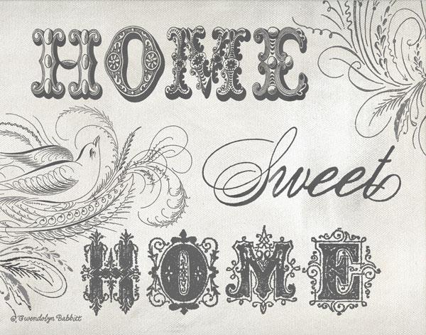Home Sweet Home IV