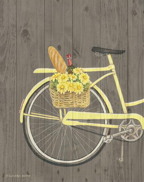 Spring Bike I