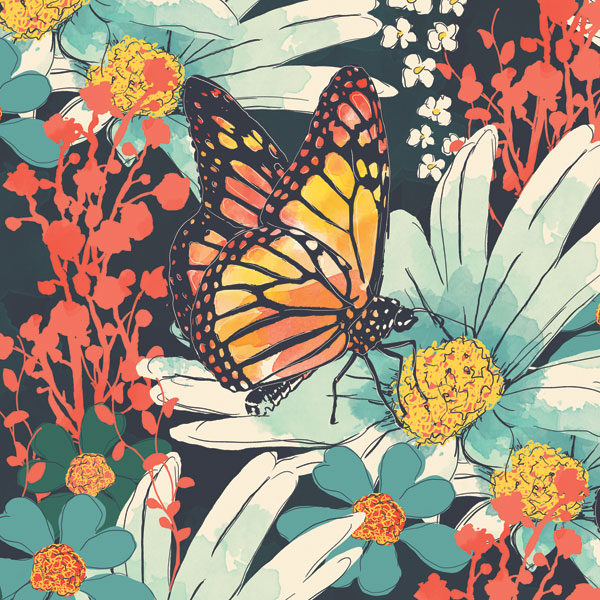 Monarch I