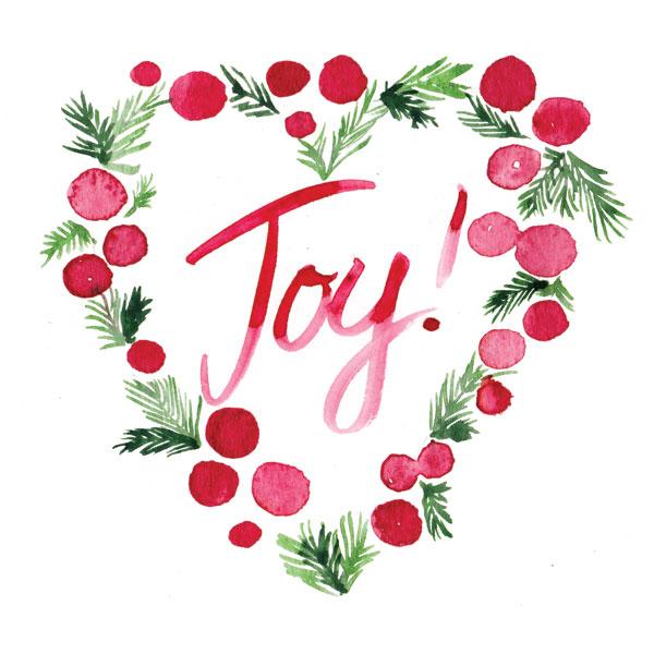 Heart Joy Sq