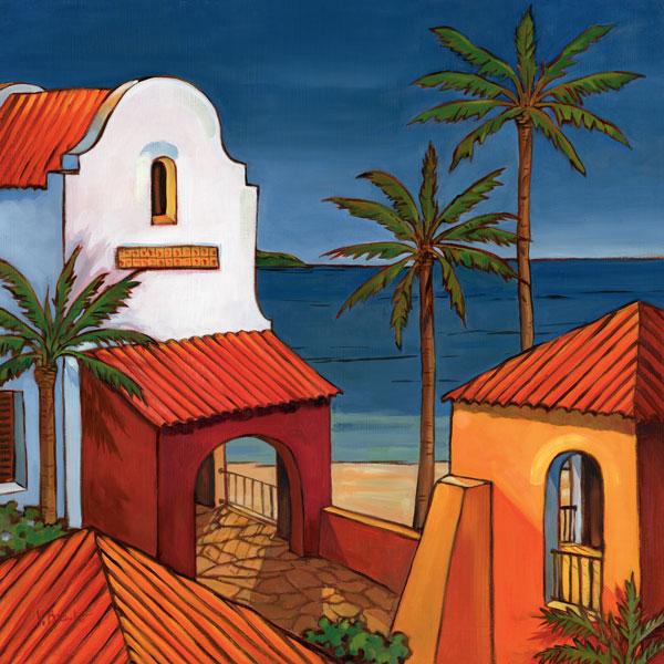 Antigua II