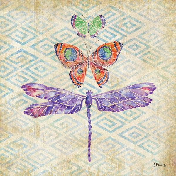 Enchanting Wings II
