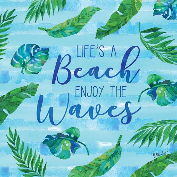 Beach Inspiration II