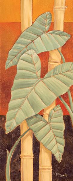 Bali Leaves II