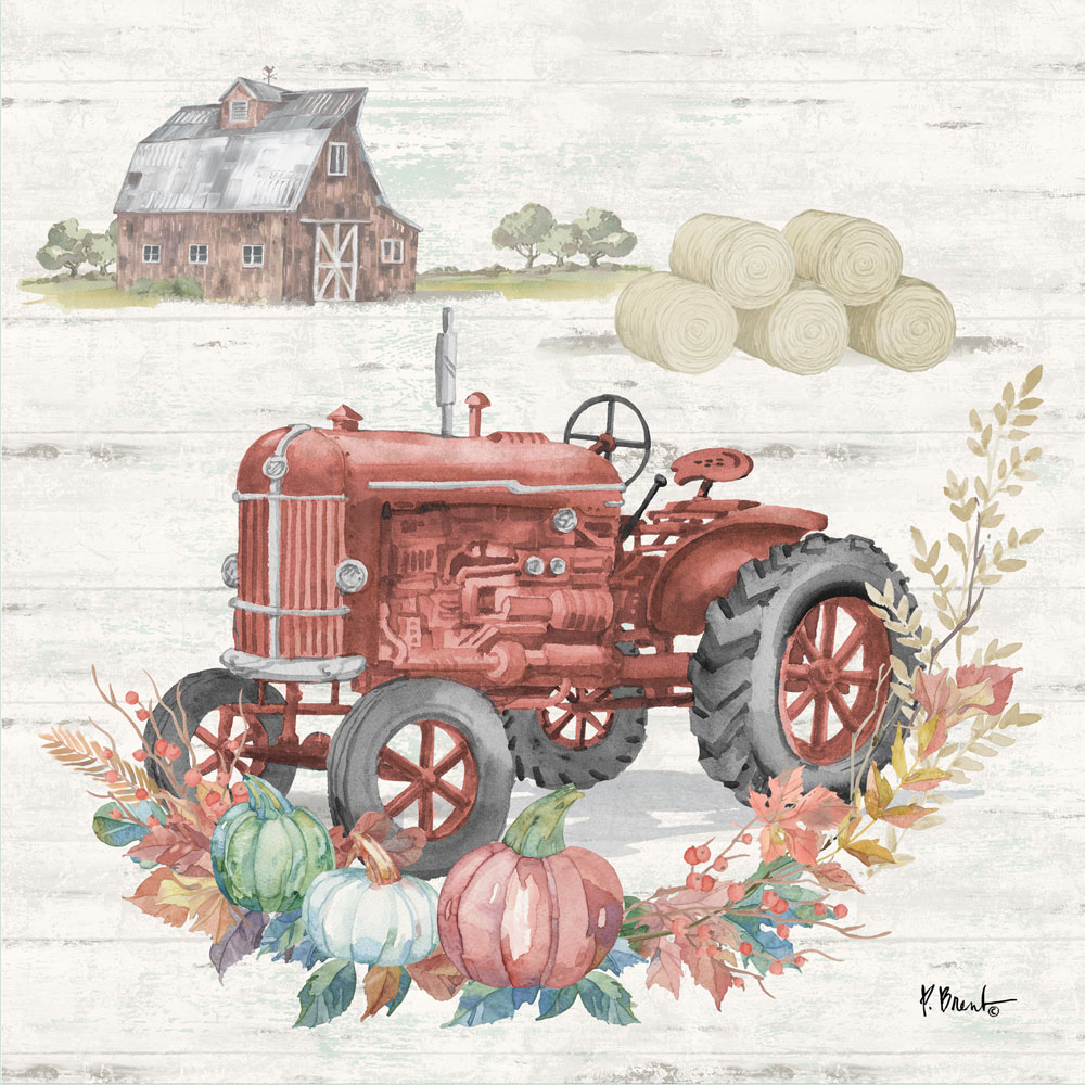 Plymouth Tractor II