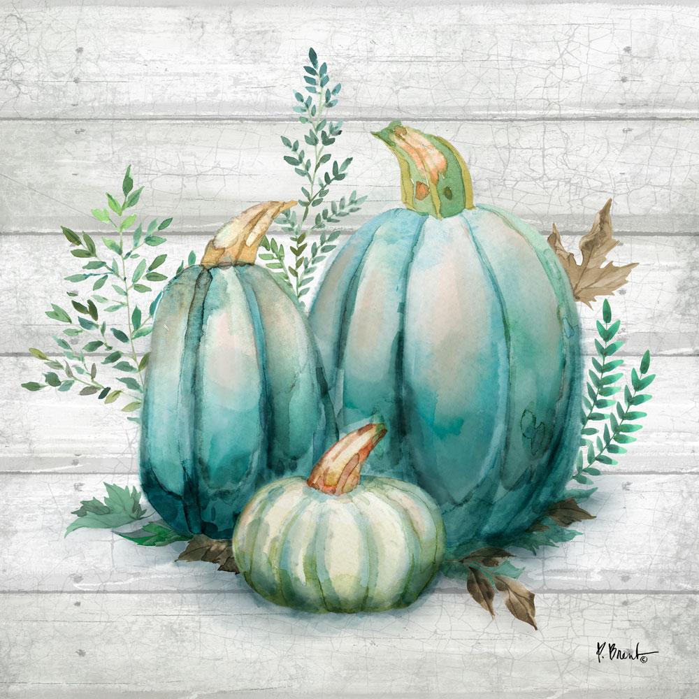 Heirloom Harvest I