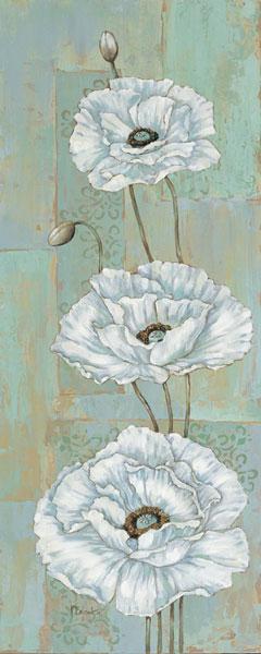 Florentine Poppies