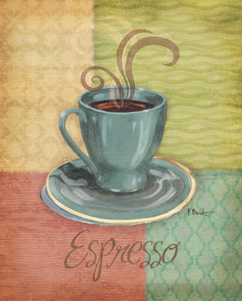 Quattro Coffee III
