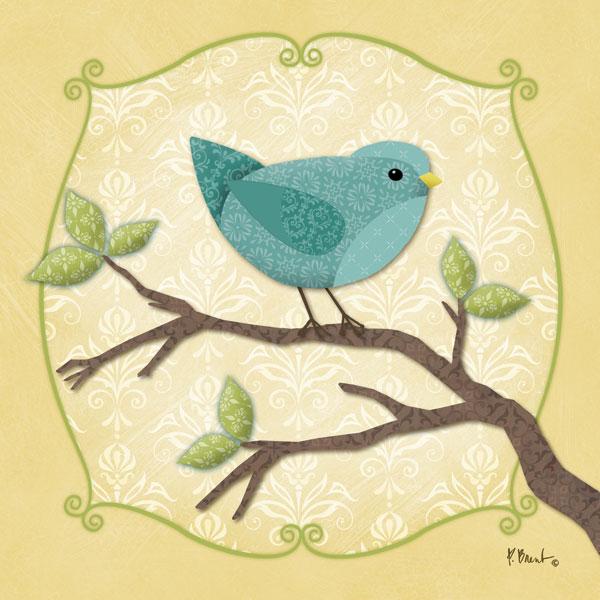 Fantasy Bird III