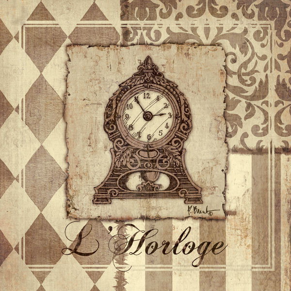 Provincial Clock Sq