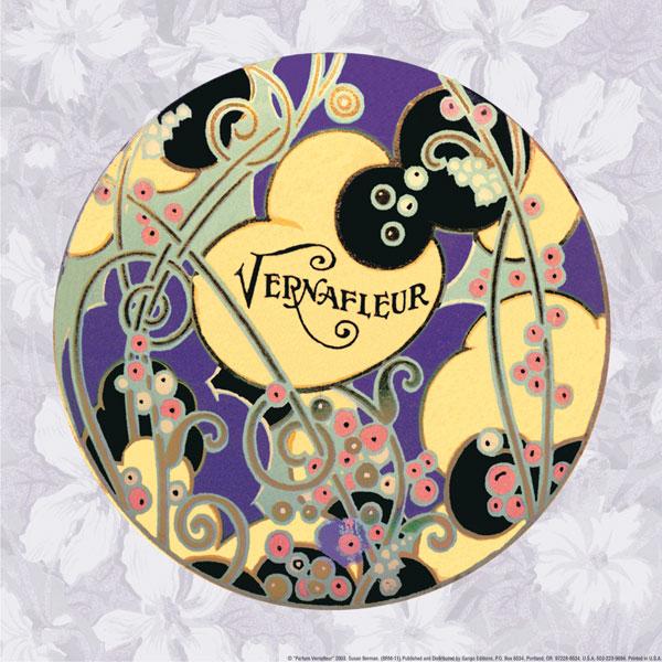 Parfum Vernafleur