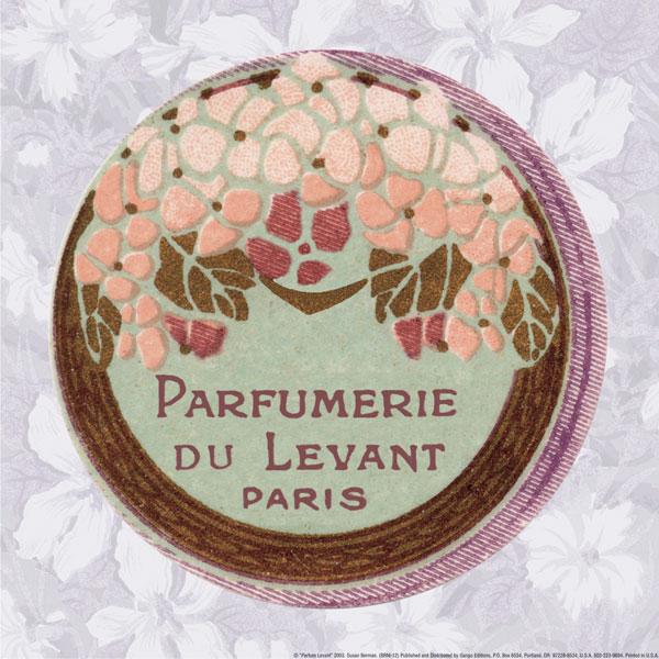 Parfum Levant