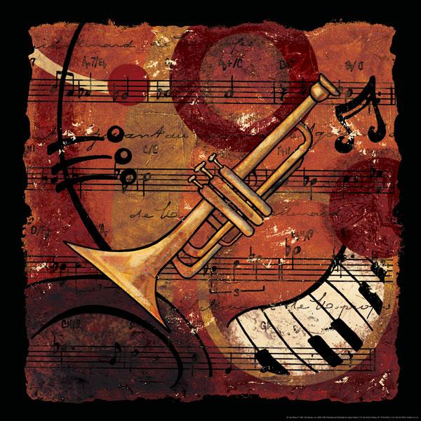 Jazz Music II