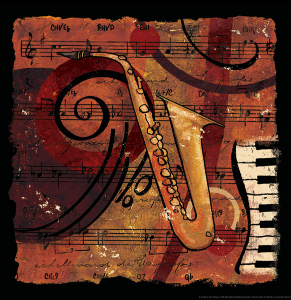 Jazz Music IV