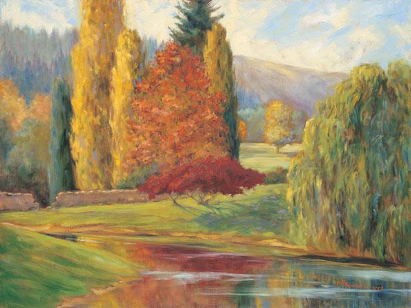 Nature's Splendor I
