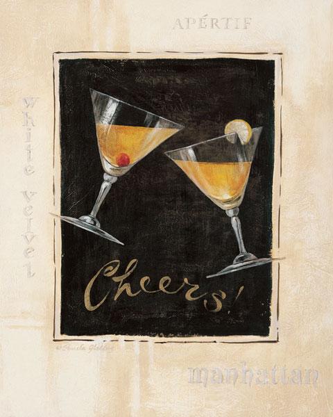 Cheers! I