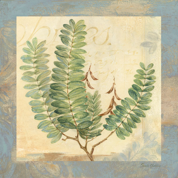 Leaf Botanicals II