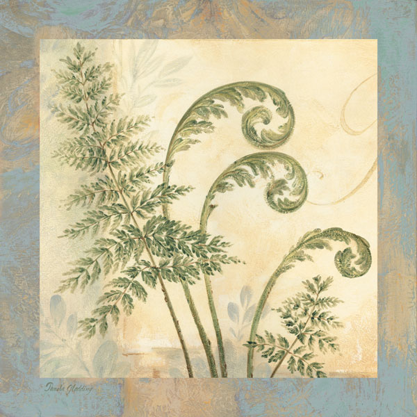 Leaf Botanicals IV