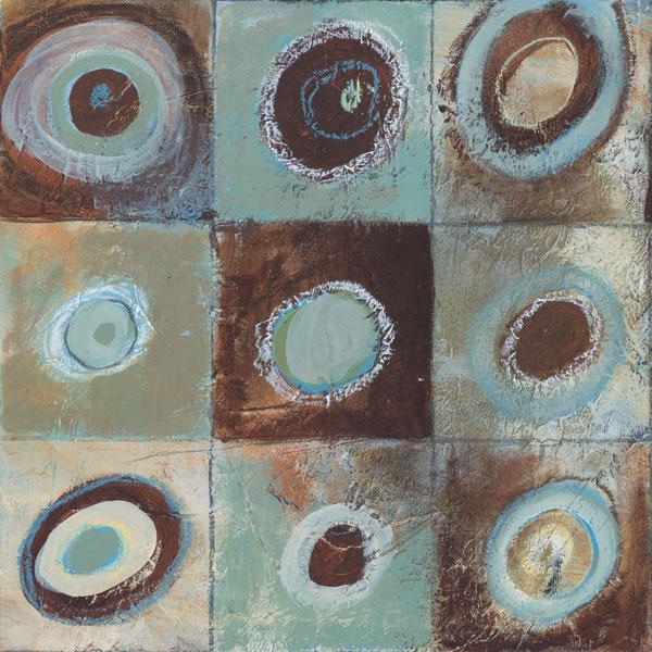 Abstract Earth I