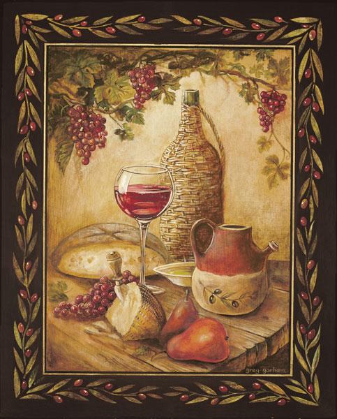 Tuscan Table - Chianti