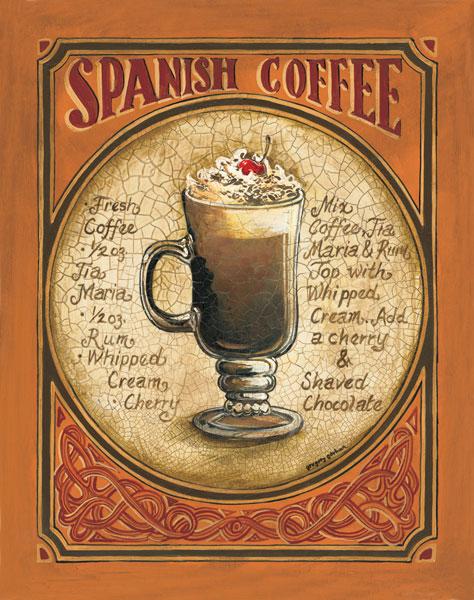 Spanish Coffee