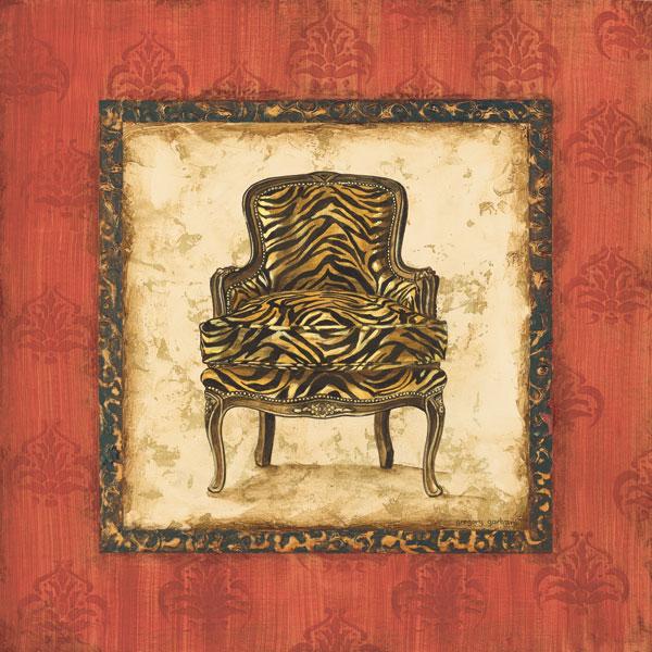 Parlor Chair III