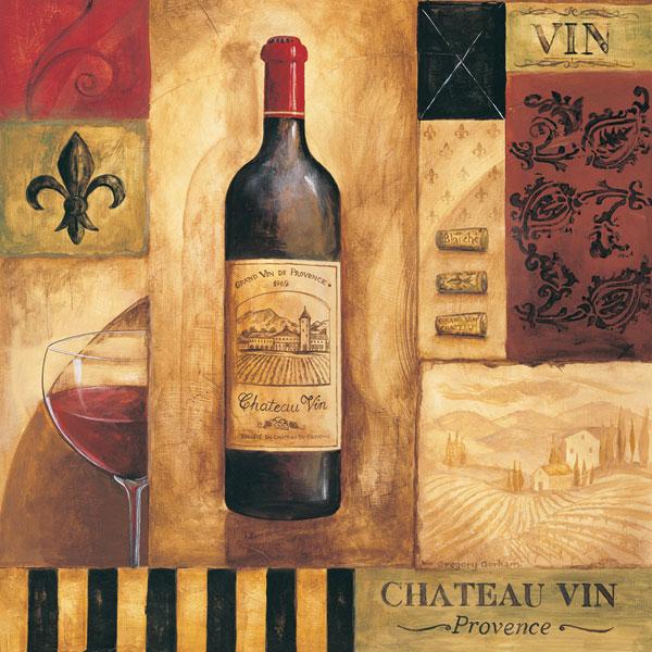 Chateau Vin Sq.