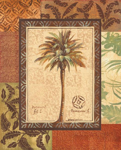 Palmaceae I