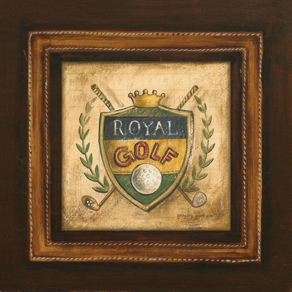 Golf Royal
