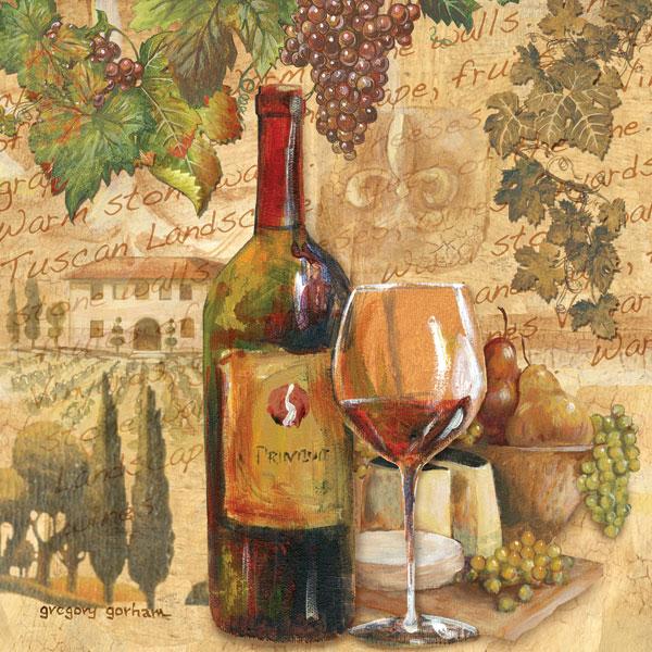 Tuscan Harvest