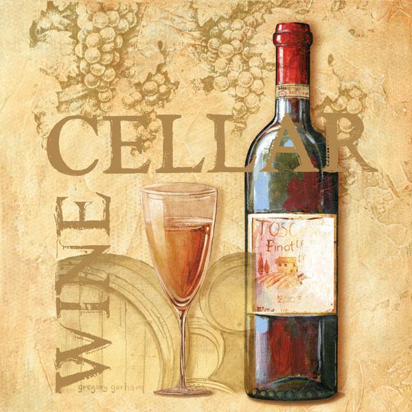 Wine Cellar Sqaure