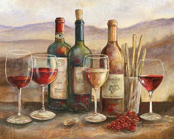 Tuscan Banquet