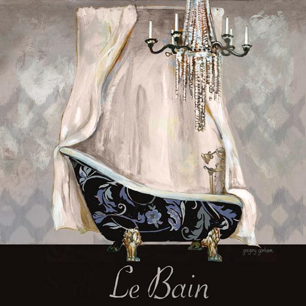 Ikat Bath II