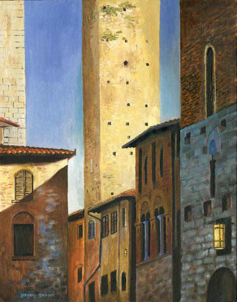 Italian Scene II