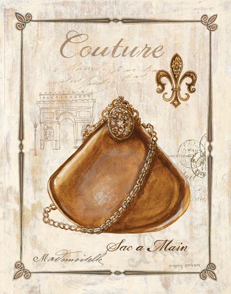 Keys to Paris Couture