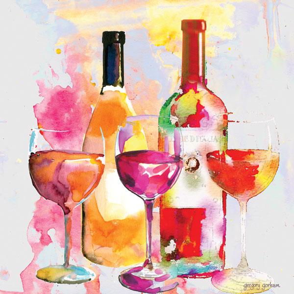 Nouveau Wines I