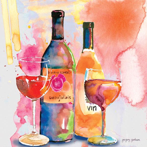 Nouveau Wines II