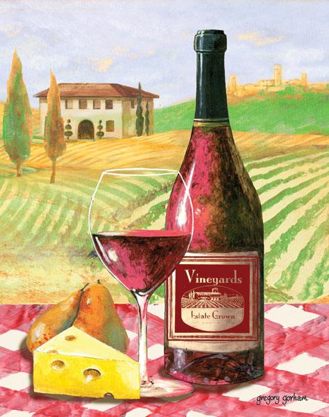 Festive Wines II